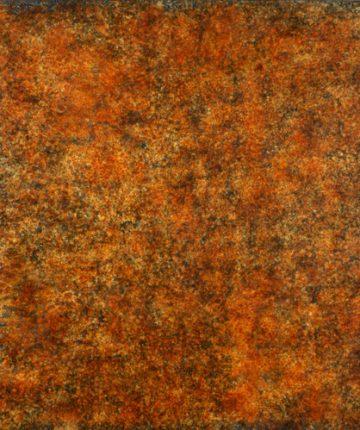 Iš ciklo TYLIOS STRUKTŪROS/150x150/drobė, aliejus/2006