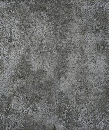 Iš ciklo TYLIOS STRUKTŪROS/150x150/drobė, aliejus/2008