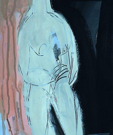 Piešinys/30×21/akrilas, popierius/2010