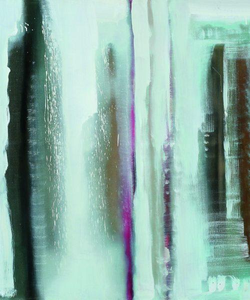 Properšos/81×100/aliejus, drobė/2003